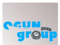 Логотип для OgunGroup