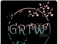 Логотип для магазина женкой одежды