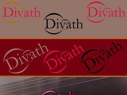 Логотип Divath