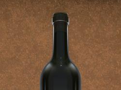 Дизайн для вина Wine