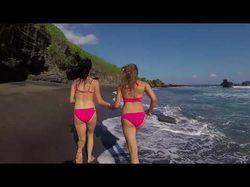 Влог с Бали