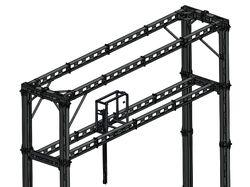 Разработка конструкции строительного принтера