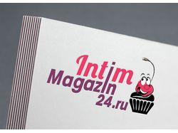 Логотип для интим магазина