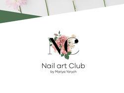 Логотип NC