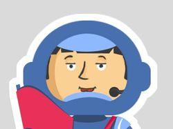 Космонавт продается
