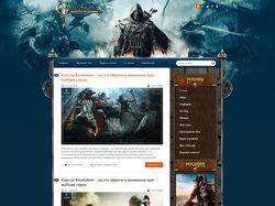 Игровой блог