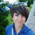 Наталья Стражникова