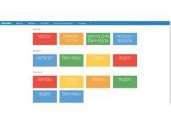 CRM система для продажи рекламных площадей