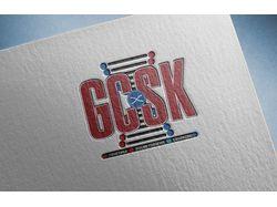 Логотип для конференции ДНК-генетиков в Сколково
