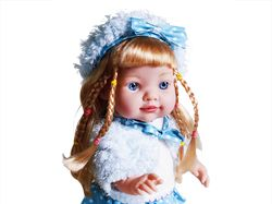 Рекламное фото. Обтравка игрушек