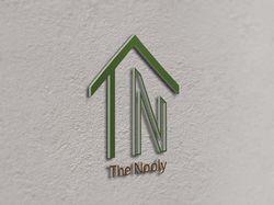 Лого для компании по производству товаров для дома