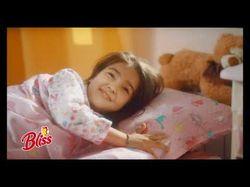 Рекламный ролик сока Bliss.rus