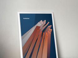Poster. Переосмысление