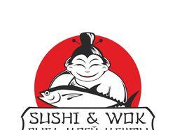 """Суши """"Рыба моей мечты"""""""