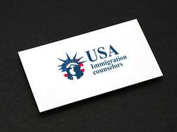 Логотип для компании USAIMC