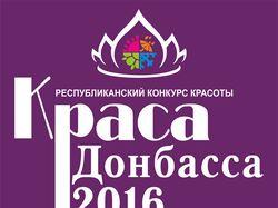 Разработка логотипа для конкурса красоты
