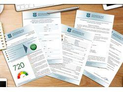 Документы, бланки, анкеты, справки и др.