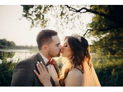 Свадьба. Цветокоррекция