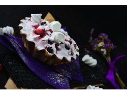 Обработка food фотографии