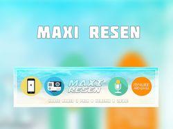 MaxiResen