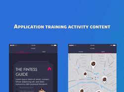 App training