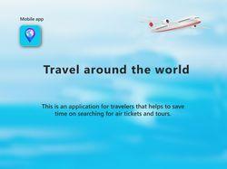 App traveller