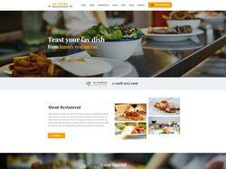 Landing Page (HTML/CSS/JS) на Bootstrape 4 !