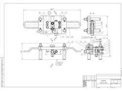 Разработка технической документации на продукцию.