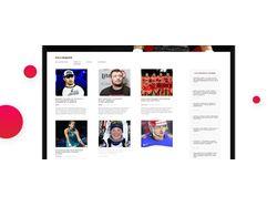 NNS  | Сайт спортивных новостей