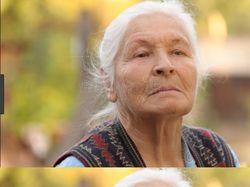 ретушь морщинок на лице и шее