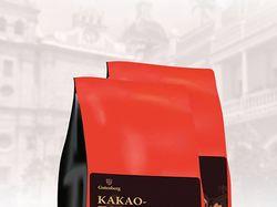 Упаковка какао