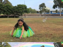 художественная обработка фотографии в фотошопе