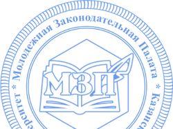Логотип, печать, бюджетная организация