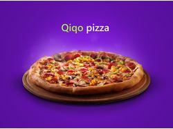 Qiqo pizza