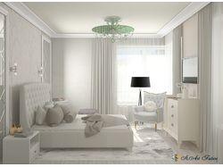 Дизайн интерьера спальни с индивидуальным стилем