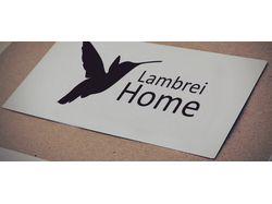 Логотип Labrei Home