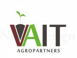 Логотип для агрокомпании