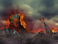 Арт вызов: Москва - не Москва