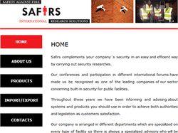 www.safirs.com