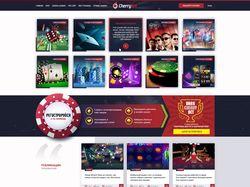 Основной сайт - Cherry Bet