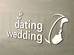 Логотип службы знакомств