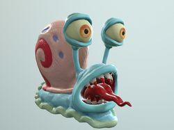 Gary (Spongebob Squarepants)