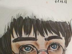 Рисую портреты и иллюстрации