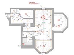 Дизайн-проект индивидуального жилого дома