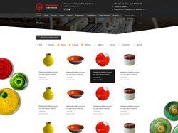 Интернет магазин керамики