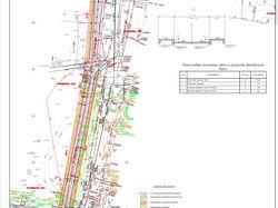 Проектирование автомобильной дороги