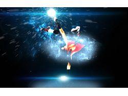 Девушка танцор