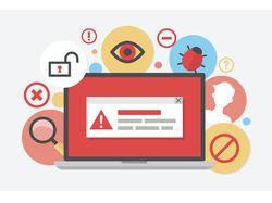 Очистка сайта от вирусов