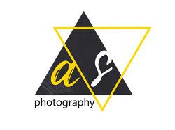 •Логотип для фотографа•