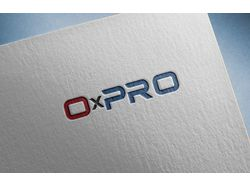 логотип для Бренда OXPRO
